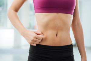 Does hormone replacement therapy help you lose weight